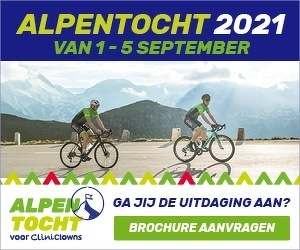 Alpentocht MR april 2021