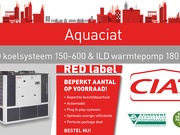 Aquaciat RED label