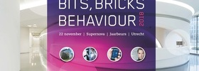 Conferentie Bits, Bricks & Behaviour 2018