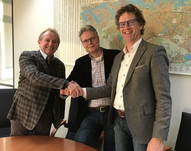 CAD & Company Group neemt Bricsys Nederland over