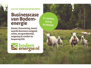 Businesscase van Bodemenergie