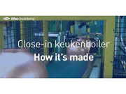 Close-in keukenboiler 'How it's made'