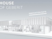 Geberit Innovation Days 2021